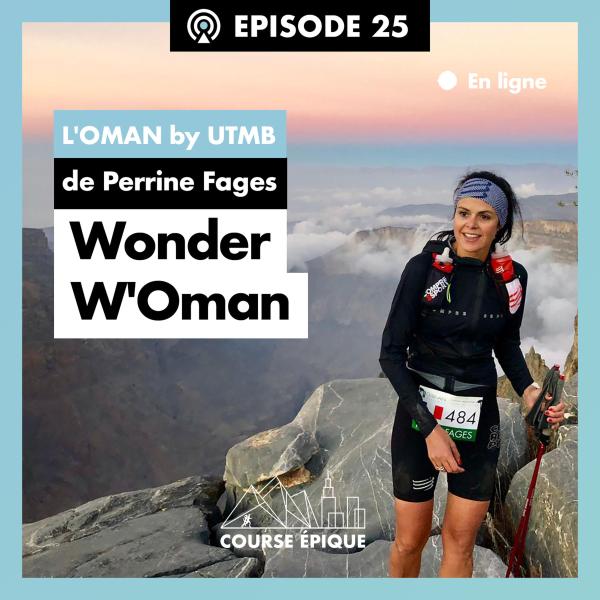 """#25 """"Wonder W'Oman"""""""
